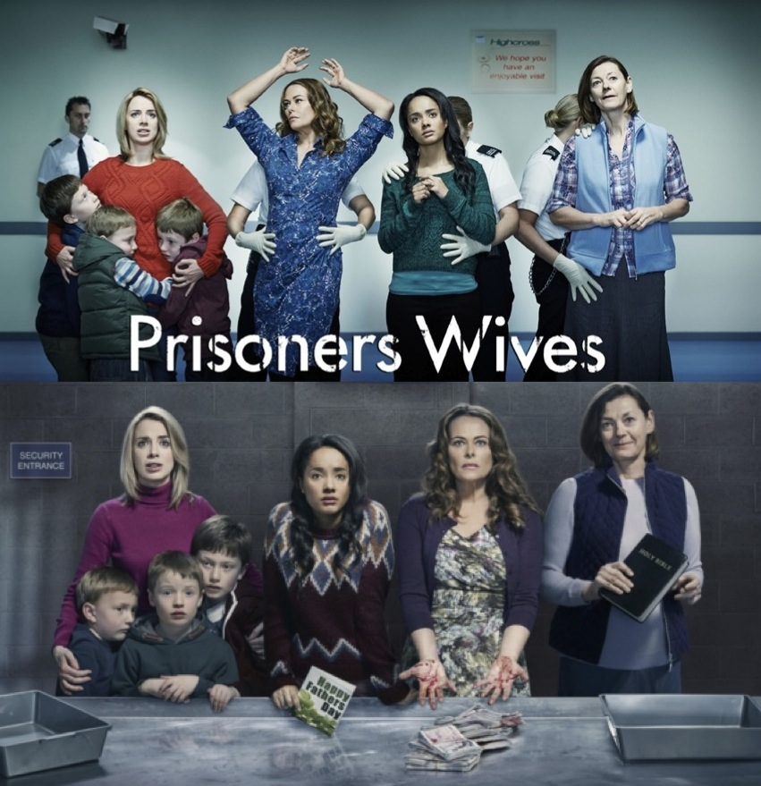 Prisioners Wives 1x03 Vose Disponible