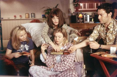 still-of-renée-zellweger,-james-callis,-shirley-henderson-and-sally-phillips-in-bridget-jones--the-edge-of-reason-(2004)-large-picture