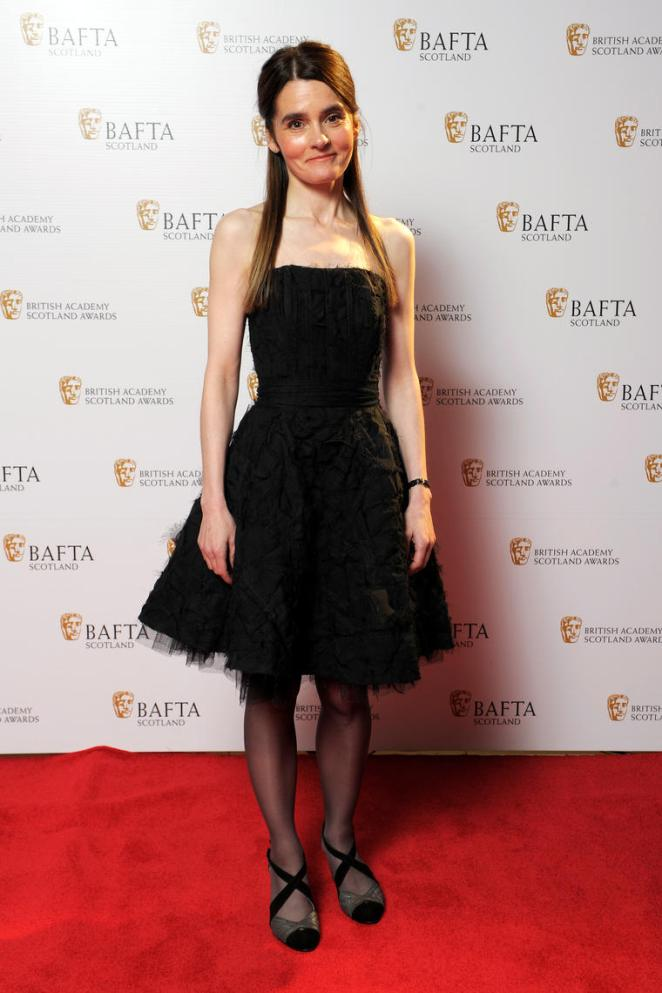 2014 BAFTA SCOTLAND AWARDS 12