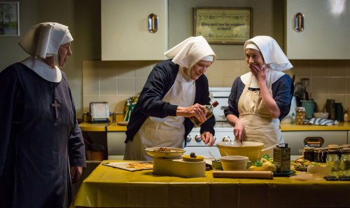 14. Call Midwife
