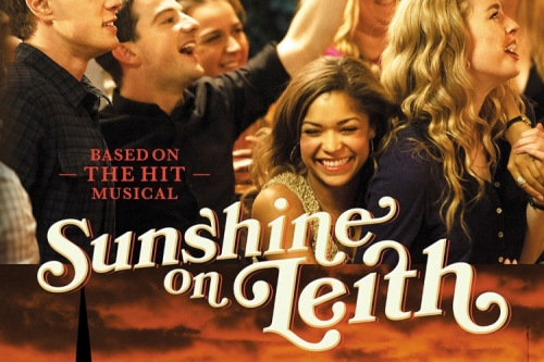 24. Sunshine On Leith