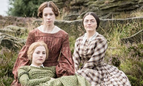 what_time_is_to_walk_invisible__the_bronte_sisters_on_tv_
